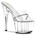 ADORE-701R Fetisch Sandal