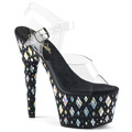 Pumps ADORE-708DIAMOND