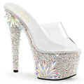 Pumps BEJEWELED-701FL