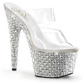 Pumps BEJEWELED-702PS