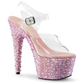 Pumps BEJEWELED-708MS