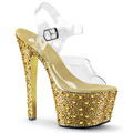 Pumps BEJEWELED-708SP