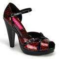 Pumps CHEETAH-06G