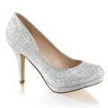 Pumps COVET-02