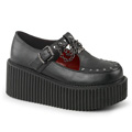 CREEPER-215 Creepers Mary Jane Vegan