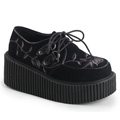 CREEPER-219 Creepers Vegan