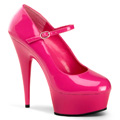 Pumps DELIGHT-687