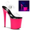 Pumps FLAMINGO-808UV