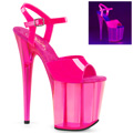 FLAMINGO-809UVT, Platforms (Exotic Dancing), 8