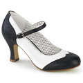 Pumps FLAPPER-25