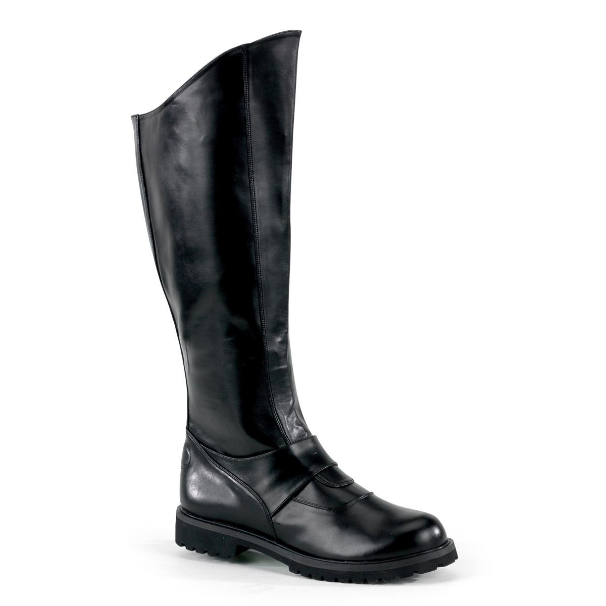 Funtasma Men's Halloween Gotham-100 Boot