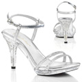 IRIS-416, Shoes, 3 3/4