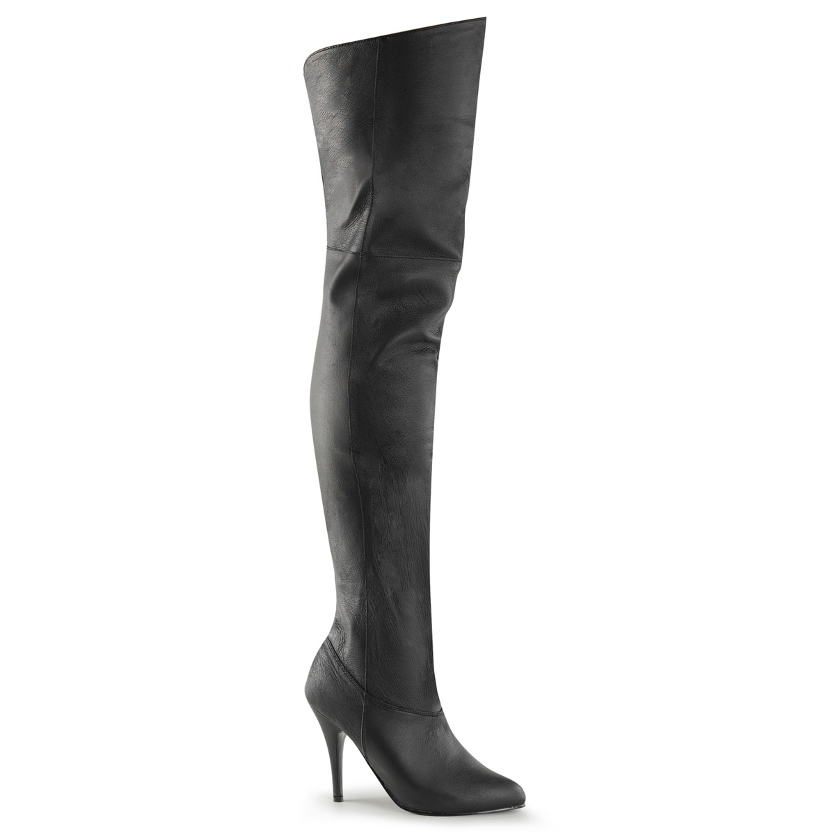 PLEASER SED3000/S/PU Cuissardes Femmes Stretch PS0TZ8