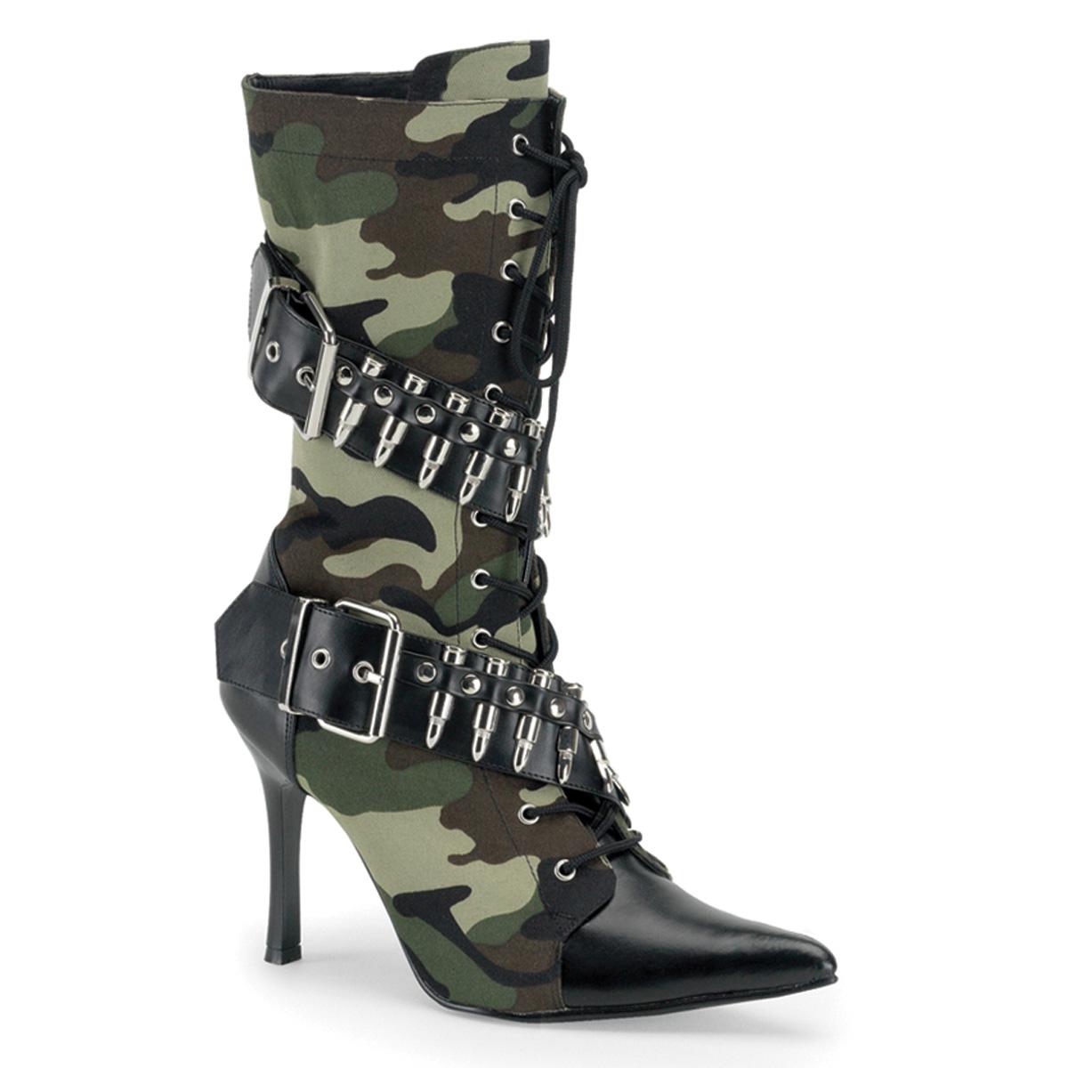 Par Sexy Collection Chaussures Patriot Funtasma Chaussureland UpgnqS