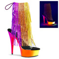 Pumps RAINBOW-1017RSF-6