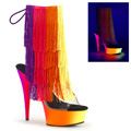 Pumps RAINBOW-1017TF-6