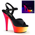 Pumps RAINBOW-209UV
