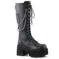 RANGER-303, Vegan Boots, Unisex