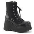 SCENE-50, Vegan Boots, Womens