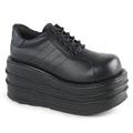 TEMPO-08, Platform Sandals & Shoes, Unisex
