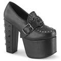 TORMENT-500, Platform Sandals & Shoes, Womens